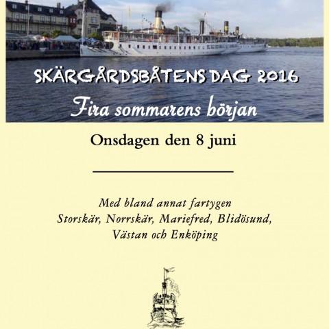 Skärgårdsbåtensdagsprogram2016L